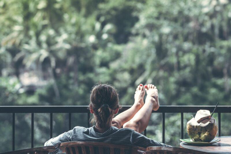 3 sposoby na relaks po stresującym dniu